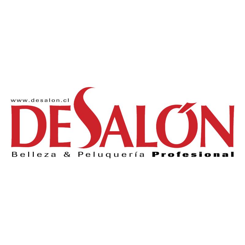 DeSalon vector