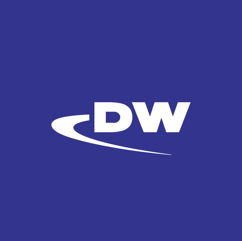 Deutsche Welle vector