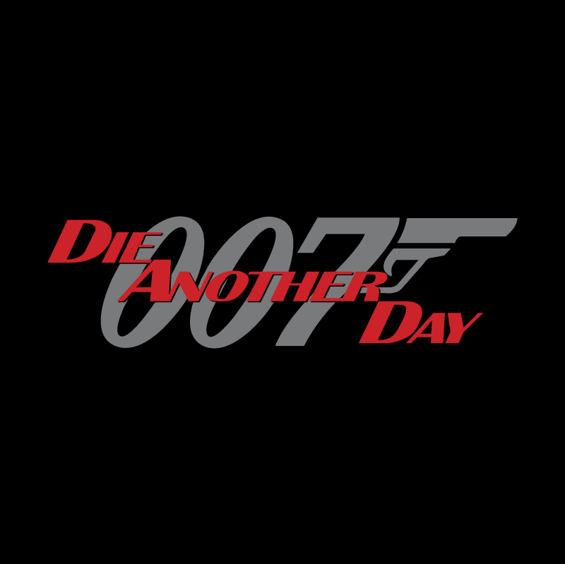 Die Another Day vector