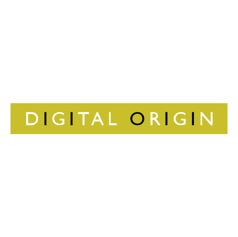 Digital Origin vector