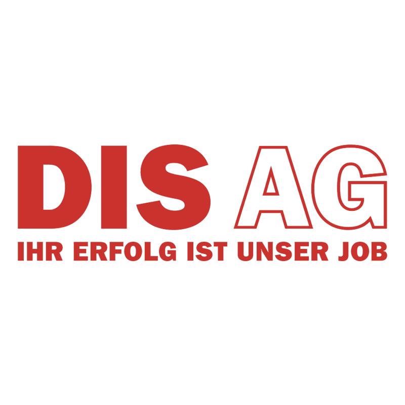 DIS AG vector