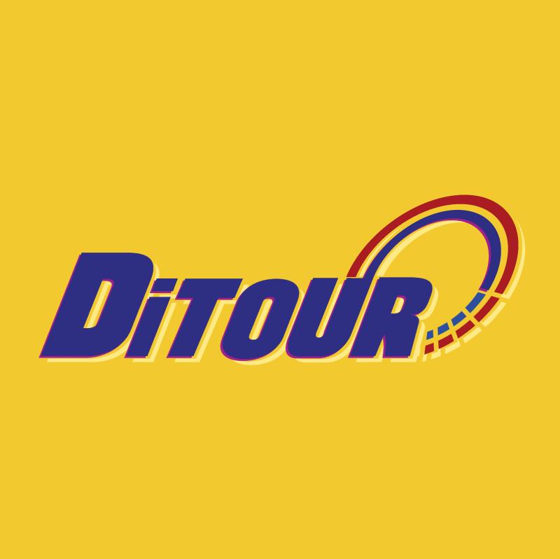 Ditour vector