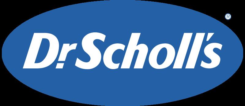 Dr Scholls vector logo
