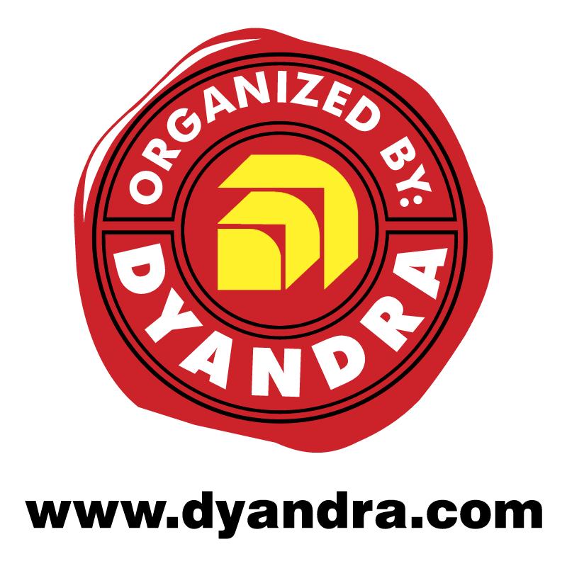 Dyandra Promosindo vector