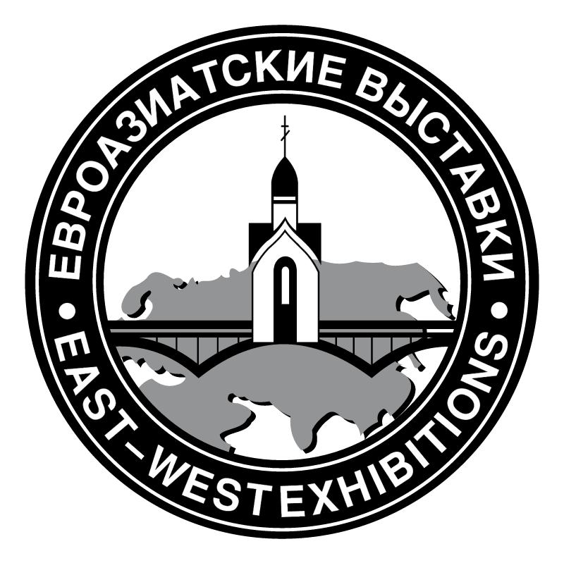 East West Exhibitions vector