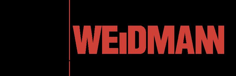 EHV WEIDMANN vector logo