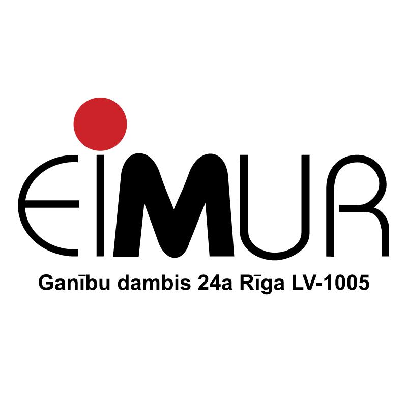 Eimur vector logo