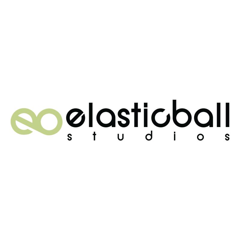 Elasticball Studios vector