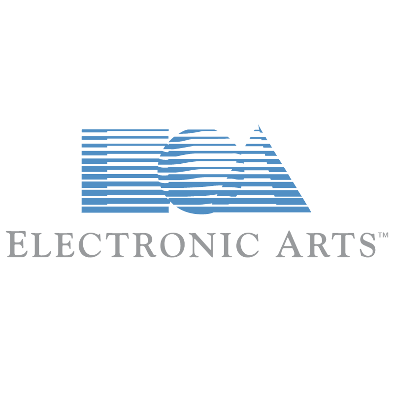 Electronic Arts vector