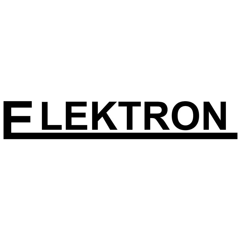 Elektron vector