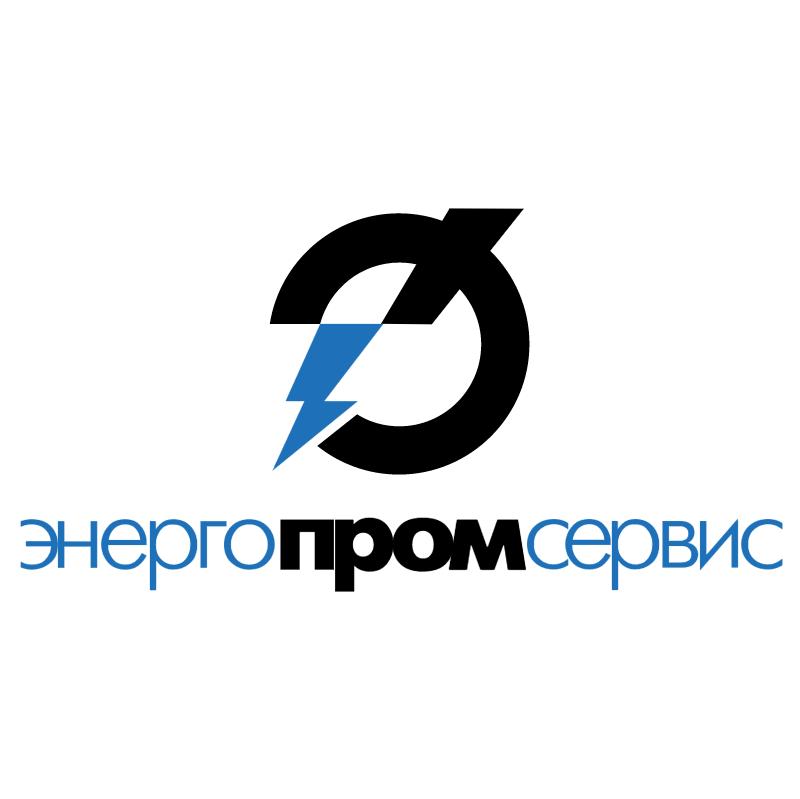 EnergoPromService vector logo