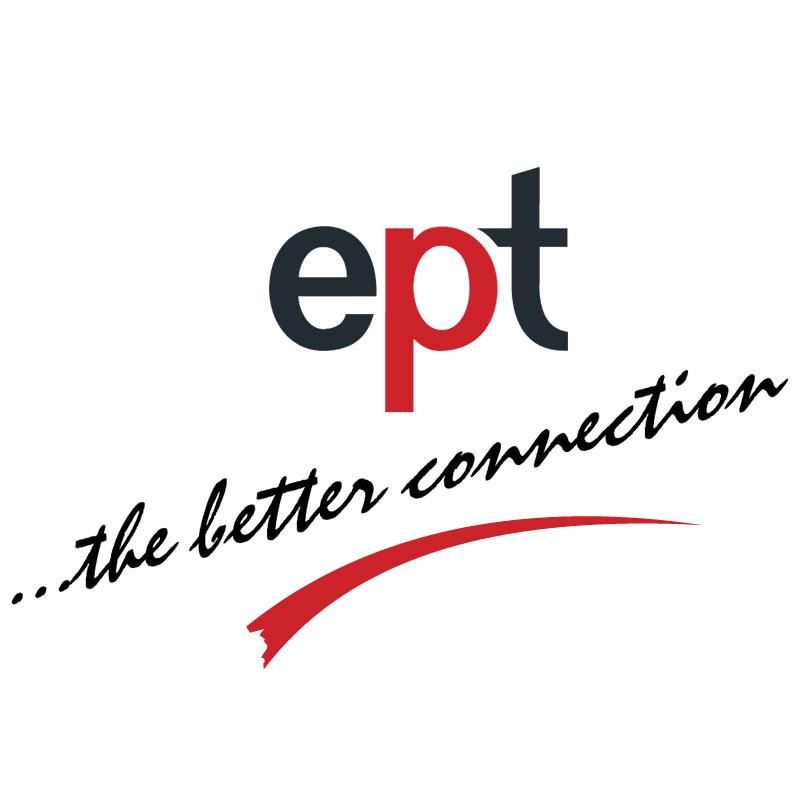 ept vector logo