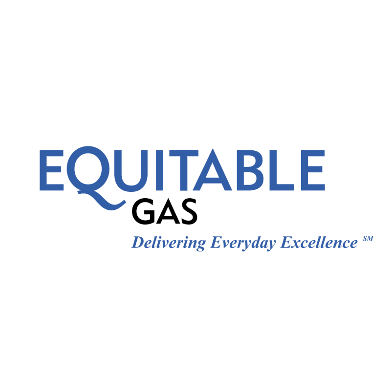 Equitable Gas vector