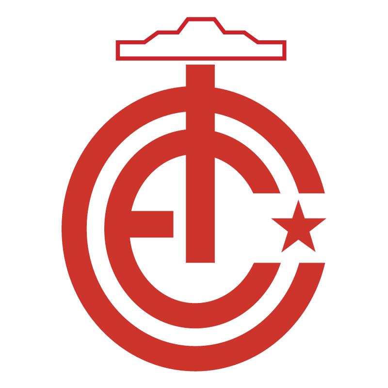 Esporte Clube Internacional de Lages SC vector