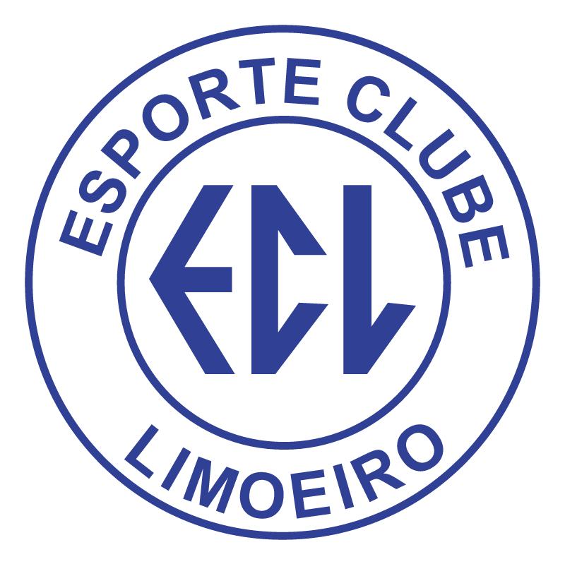 Esporte Clube Limoeiro de Limoeiro do Norte CE vector
