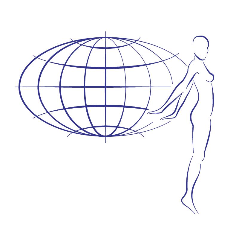 Esthetique Spa International vector logo