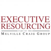 Executive Resourcing vector