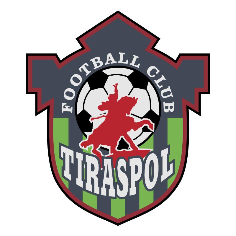 FC Tiraspol vector