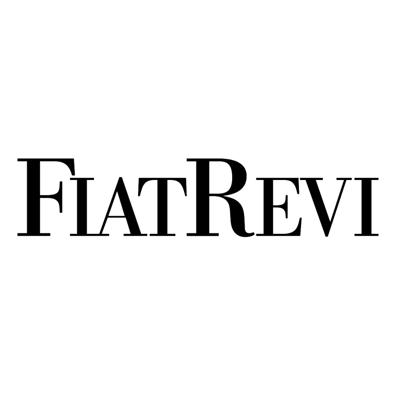 FiatRevi vector