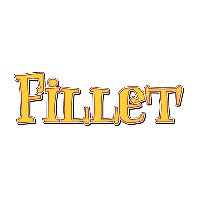 Fillet vector