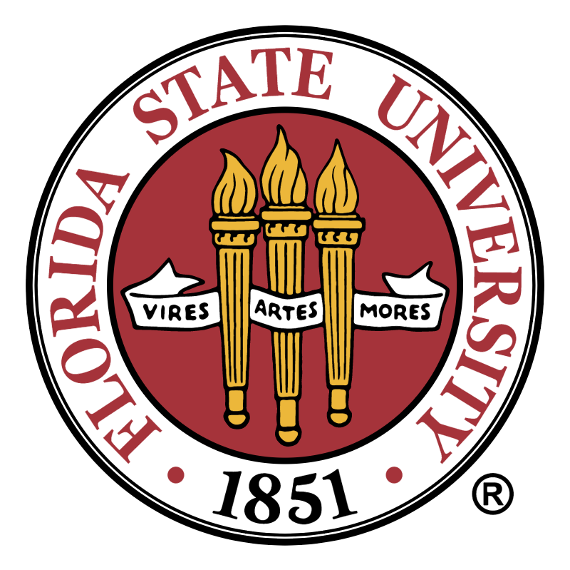 Florida State University vector