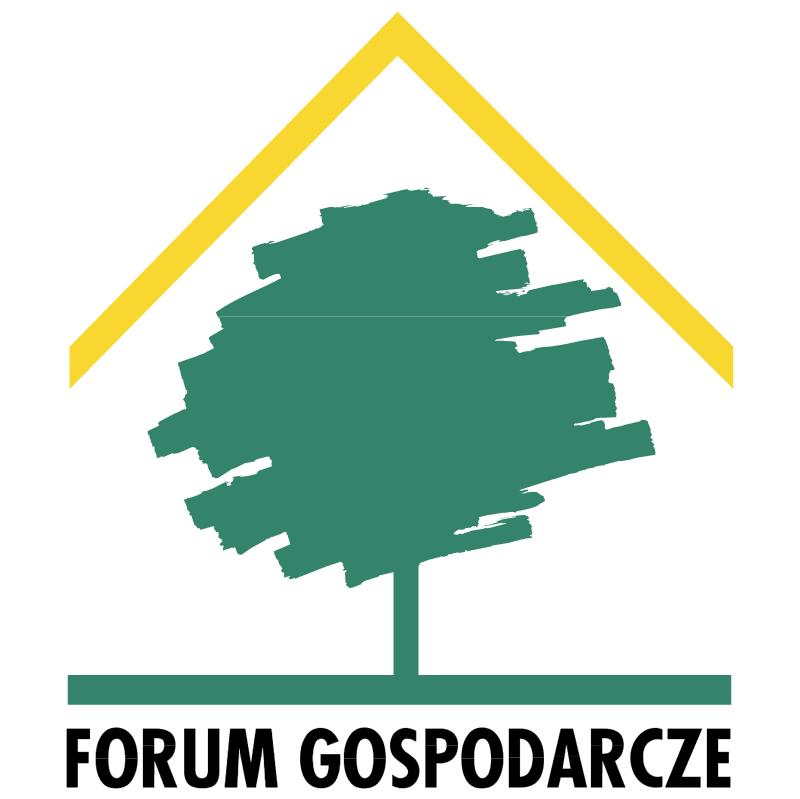 Forum Gospodarcze vector