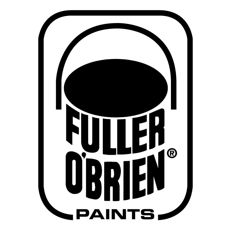 Fuller O'Brien vector