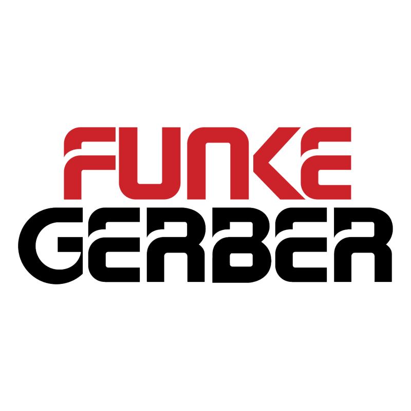 Funke Gerber vector