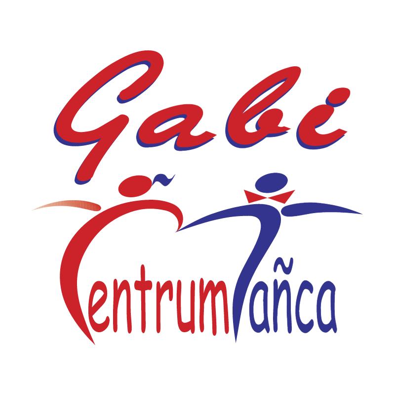 Gabi Centrum Tanca vector
