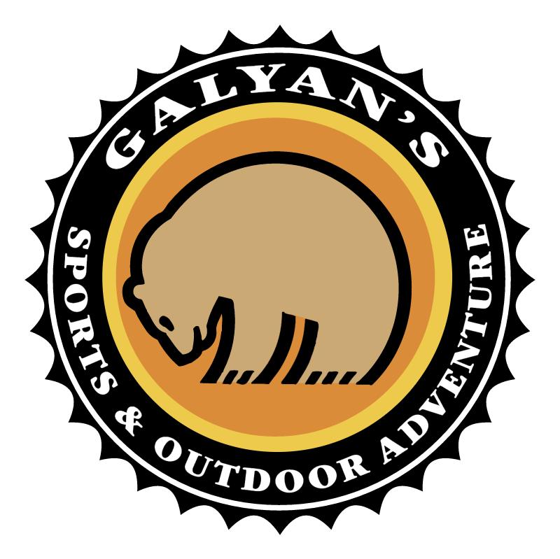 Galyan's vector
