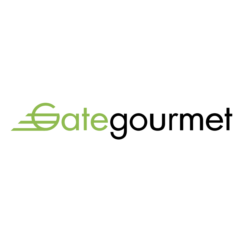Gate Gourmet vector