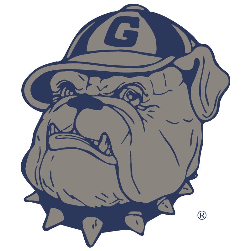 Georgetown Hoyas vector