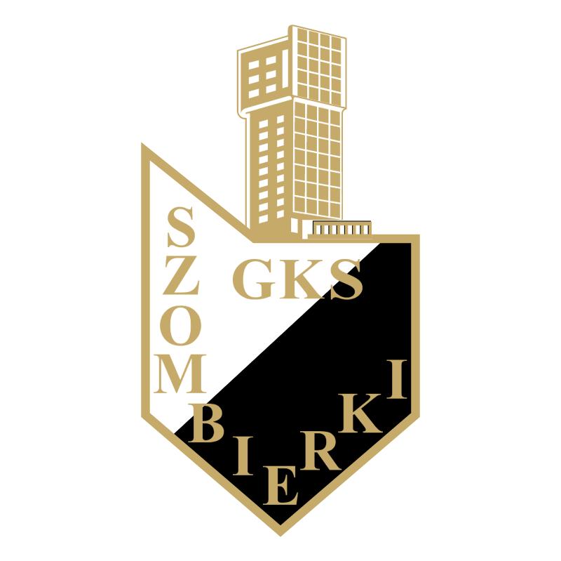 GKS Szombierki Bytom vector