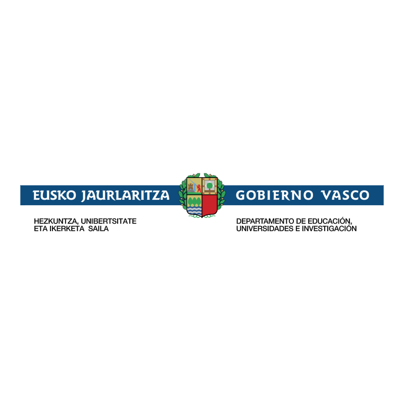 Gobierno Vasco vector logo