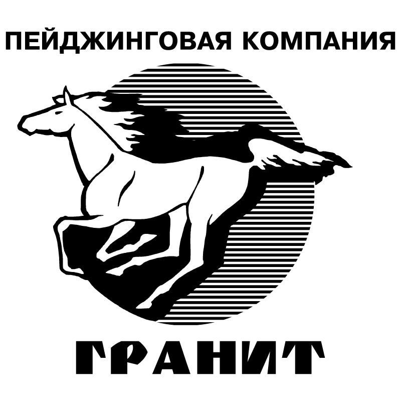 Granit vector logo