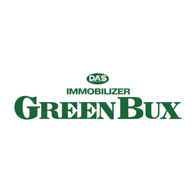 Green Bux vector