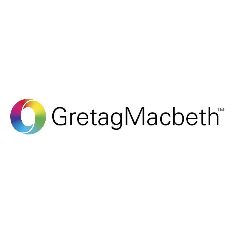 GretagMacbeth vector