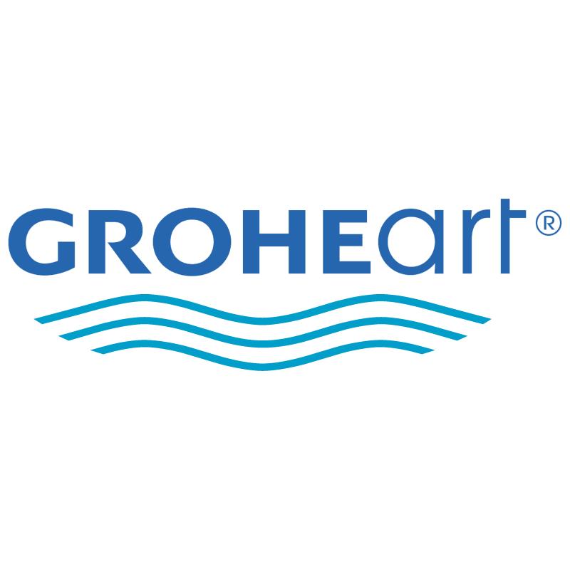 GroheArt vector logo