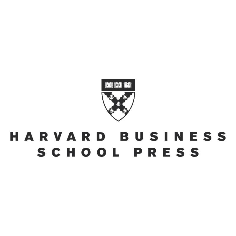 Harvard Business School Press vector