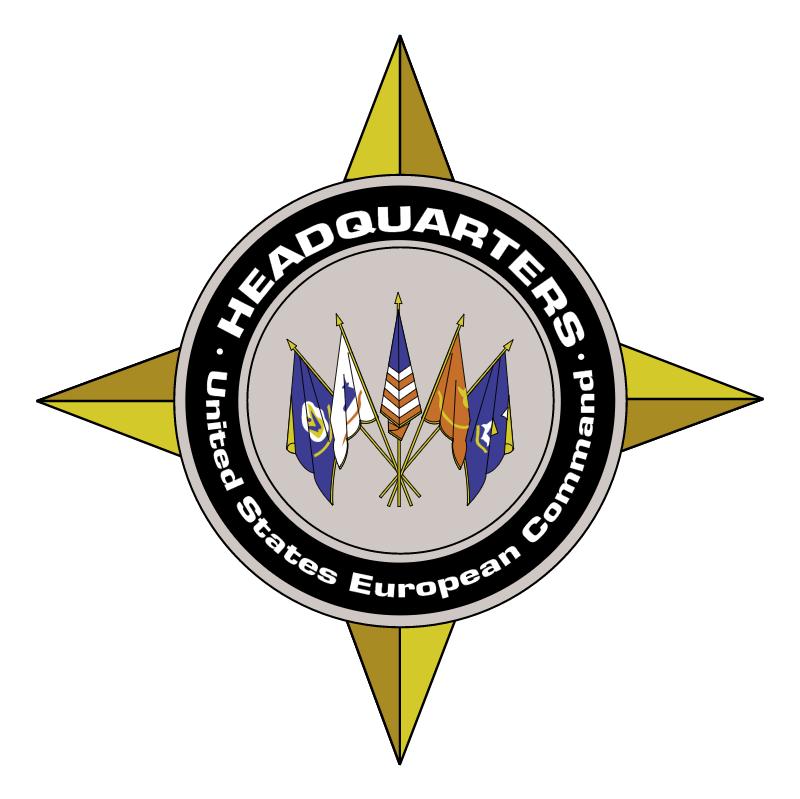 Headquarters vector