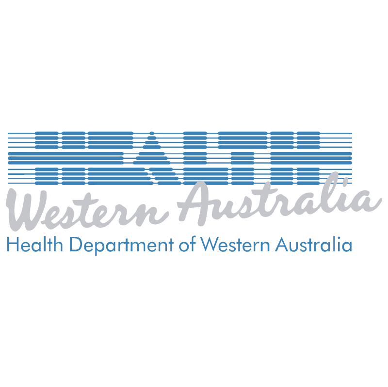Health Department vector logo