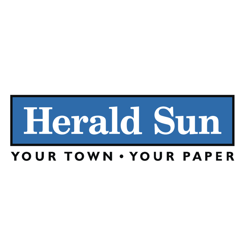 Herald Sun vector