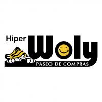 Hiper Woly vector