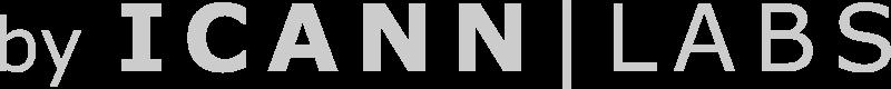 ICANN labs vector