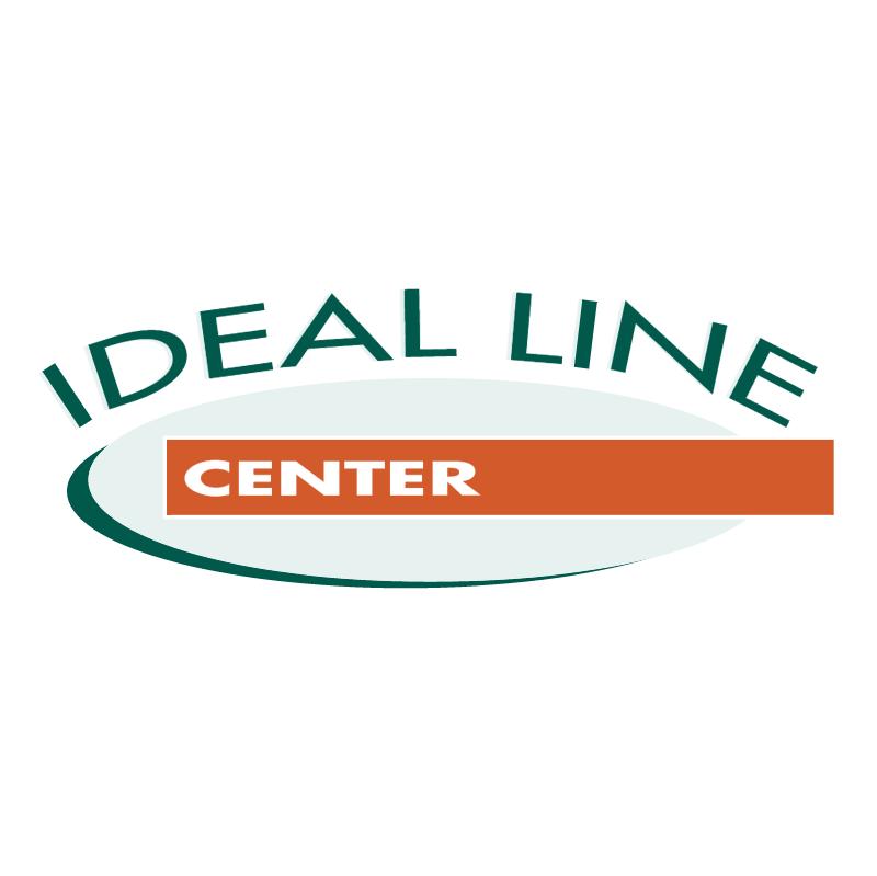 Ideal Line Center vector