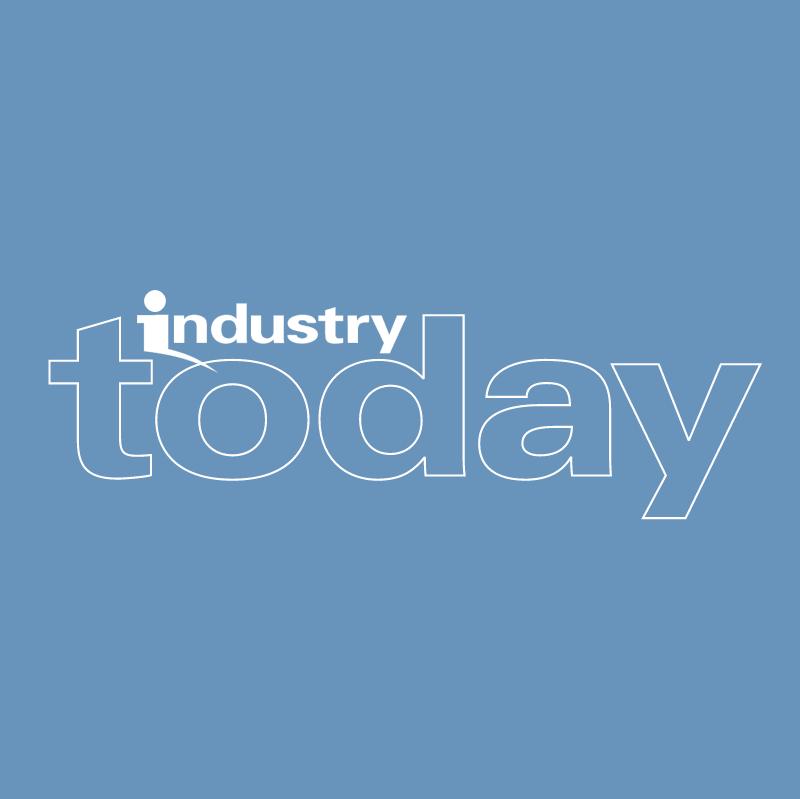 Industry Today vector