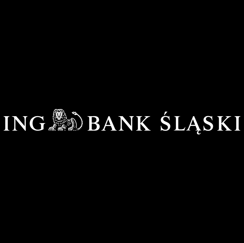 ING Bank Slaski vector