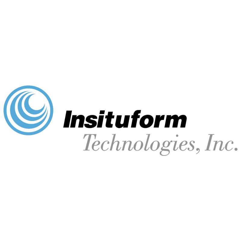 Insituform vector