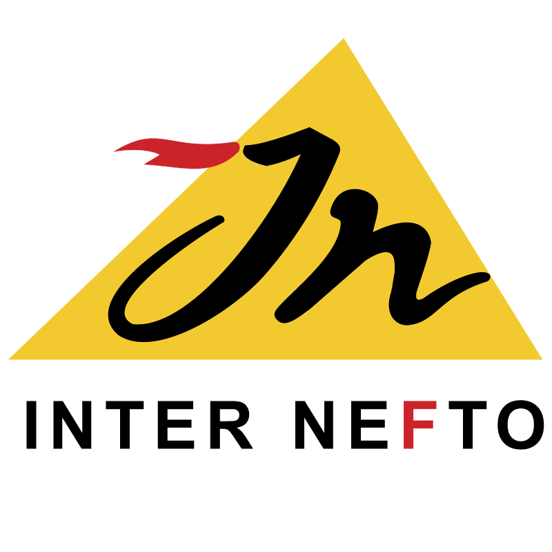 Inter Nefto vector