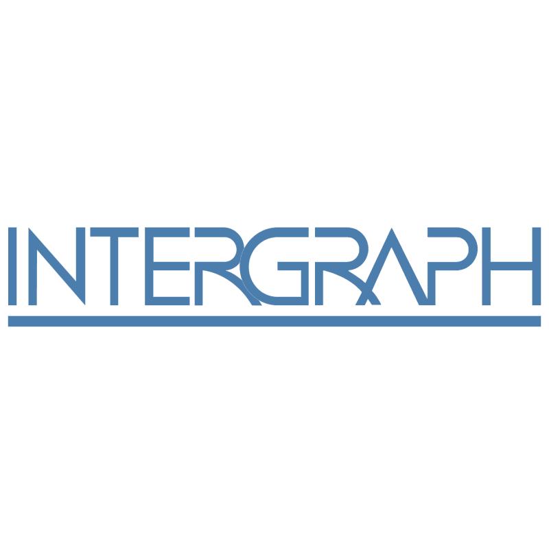 Intergraph vector logo
